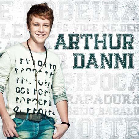 Imagem de Arthur Danni - CD