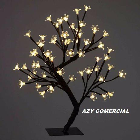 Imagem de Arvore cerejeira 48l branco quente