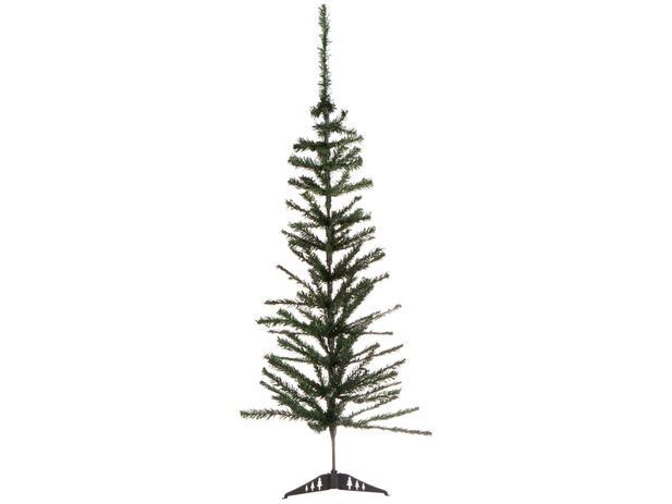 Imagem de Árvore de Natal 1,20m Verde 110 Galhos Casambiente