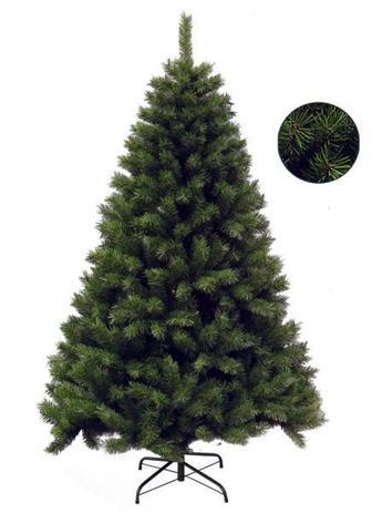 Imagem de Arvore natal pinheiro verde 120cm/300galhos centro oes