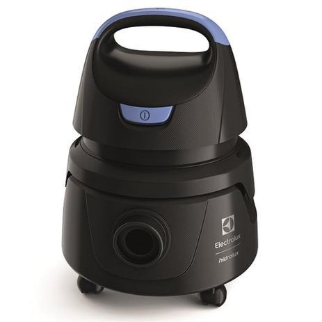 Imagem de Aspirador de Agua e Po 1250 Watts Electrolux Hidrolux Função Sopro - AWD01