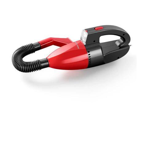 Imagem de Aspirador de pó p/ carro 1500pa 12v 60w sólido e líquido mul