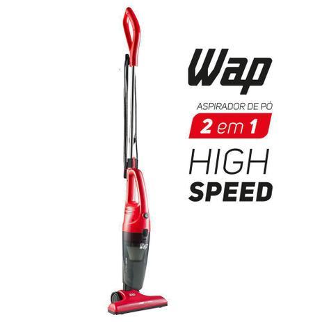 Imagem de Aspirador high speed wap