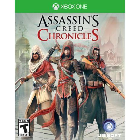 Imagem de Assassins Creed Chronicles - Xbox One