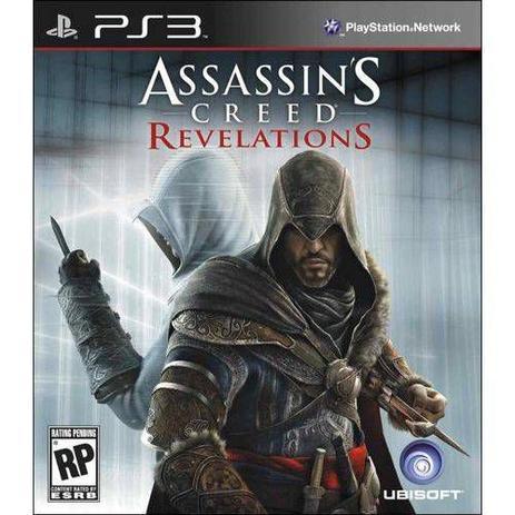 Imagem de Assassins Creed: Revelations  - Ps3
