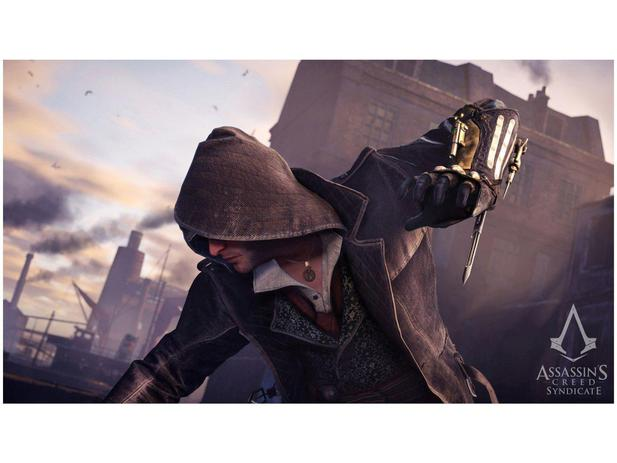 Imagem de Assassins Creed Syndicate para Xbox One - Ubisoft