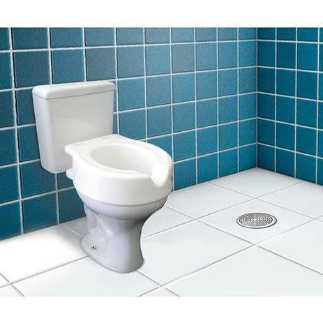 Imagem de Assento Sanitáriuo Elevação Sem Alça - Carci