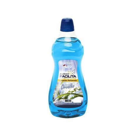 Imagem de Audax facilita limpador  perfumado gotas de orvalho 01 litro