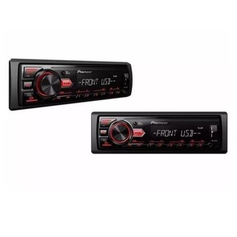 Imagem de Auto Radio Pioneer com Usb Android Mp3 Som Automotivo