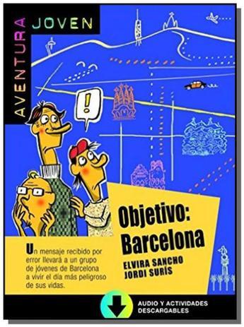 Grupos para conocer gente en Barcelona