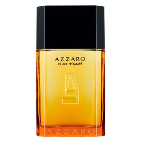 Azzaro Pour Homme Azzaro - Perfume Masculino - Eau de Toilette - 220V