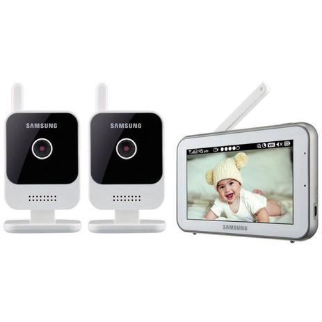 Imagem de Baba Eletrônica Samsung SEW-3042W Bivolt