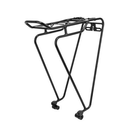 Imagem de Bagageiro para bicicleta traseiro em alumínio Ostand CD234X  Aro 29 e 700