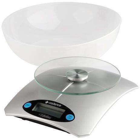 Imagem de Balança de Alta Precisão Cadence Utilità para Cozinha