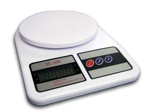 Imagem de Balança de Cozinha Digital Alta Precisão - Escala em 1g