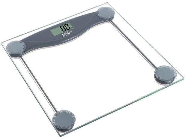 Imagem de Balança Digital até 150kg G-Tech