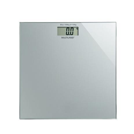 Imagem de Balança DIgital de Banheiro Multilaser HC021