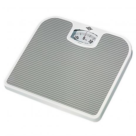 Imagem de Balança mecânica para Banheiro até 130kg Brasfort 7554