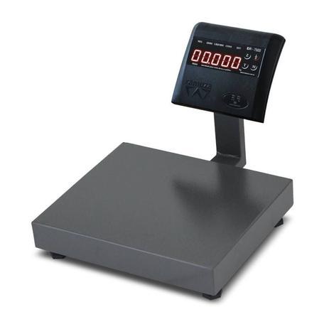 Imagem de Balança Padeiro Checkin/Checkout Modelo DP 35 Slim Idr 7500 Ramuza
