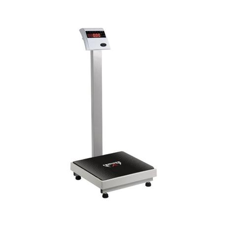 Imagem de Balança Plataforma Digital Farmácia 300kg/100g Ramuza