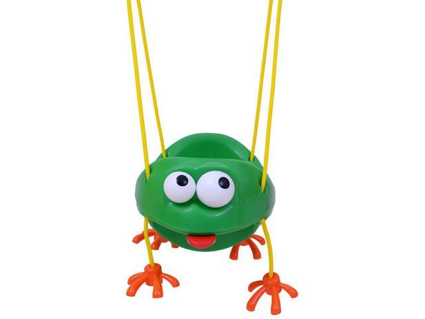 Imagem de Balanço Infantil Biu Verde