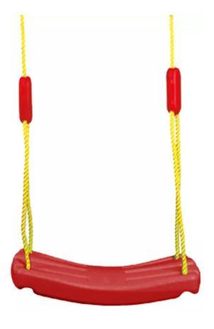 Imagem de Balanço Infantil Playground Bebê Inmetro Confortável Cores