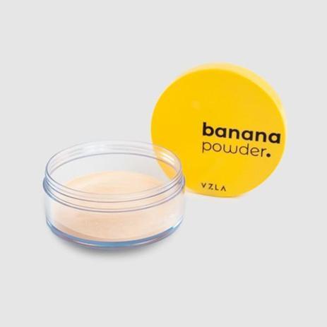 Imagem de Banana Powder Vizzela