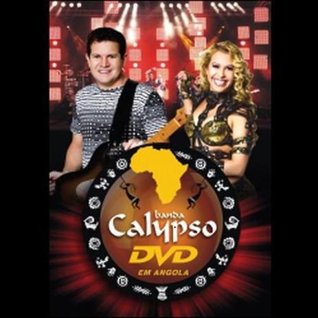 cd banda calypso na angola