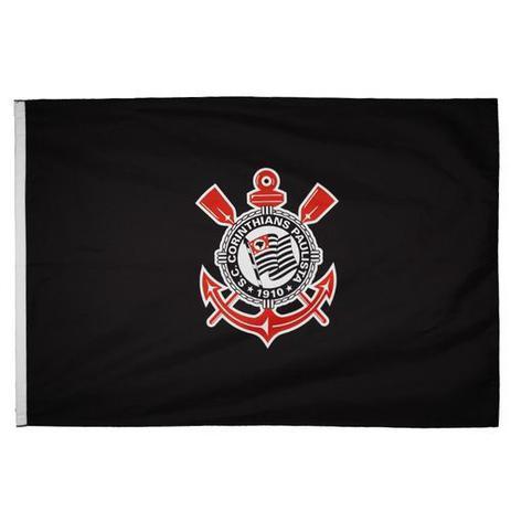 Imagem de Bandeira Oficial do Corinthians