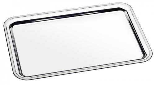 Imagem de Bandeja Retangular Aço Inox 48 cm BUENA Tramontina