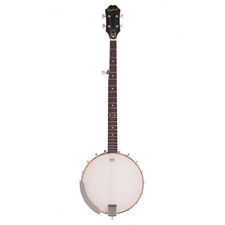 Imagem de Banjo Epiphone MB-100 First Pick 5 cordas Natural