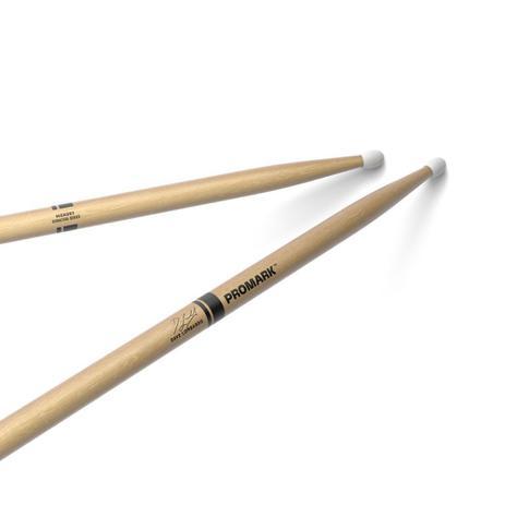 Imagem de Baqueta American Hickory Dave Lombardo 2BX Nailon (PAR) Promark TX2BXN