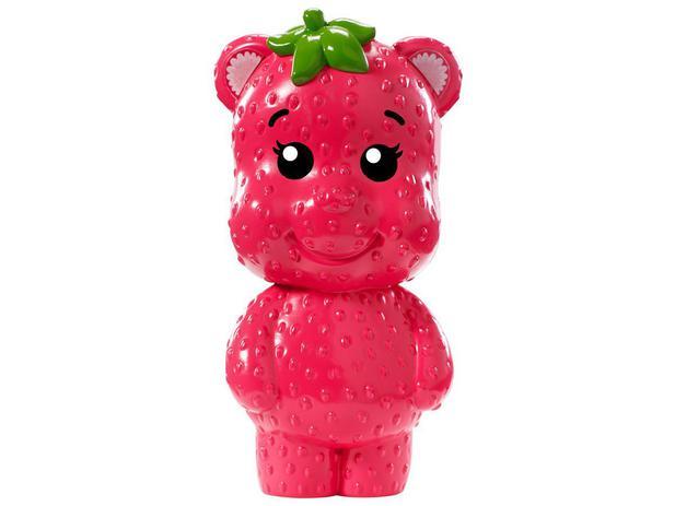 Barbie Dreamtopia Urso Morango - Mattel
