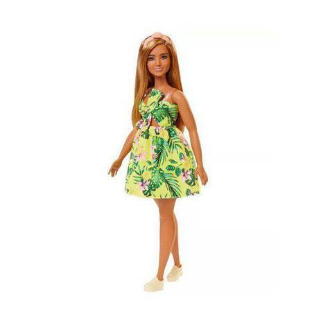 Imagem de Barbie Fashionista Mattel FBR37 126