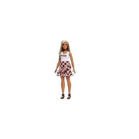 Imagem de Barbie Fashionista Mattel FBR37/FXL51