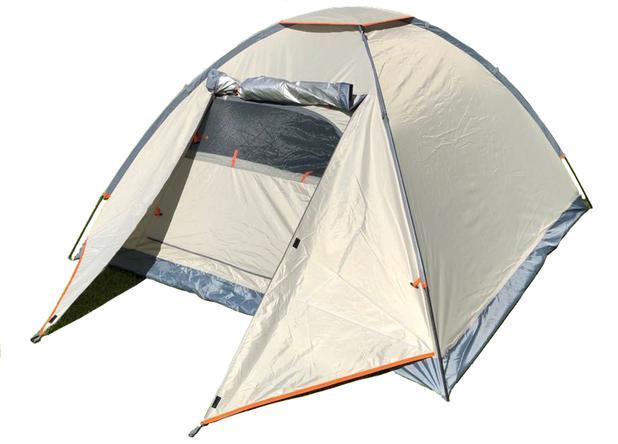Imagem de Barraca Camping para 6 Pessoas Com Silver Coating
