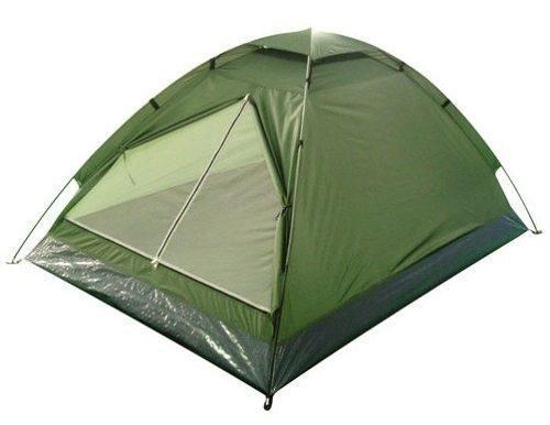 Imagem de Barraca de camping para 2 pessoas san valentin 200x120x100cm kala
