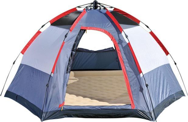 Imagem de Barraca de Camping Spider para até 5 Pessoas - MOR 009052