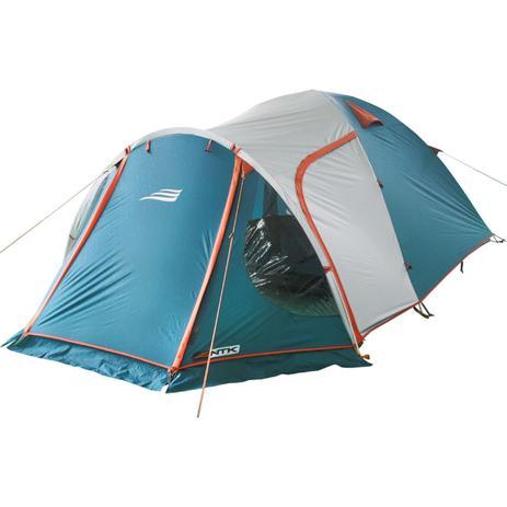 Imagem de Barraca de Camping Tipo Iglu Indy GT para até 5 Pessoas Nautika