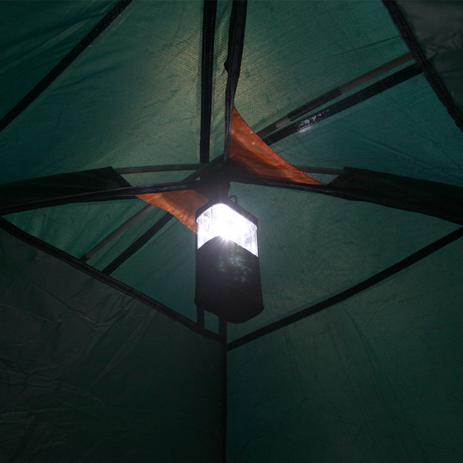 Imagem de Barraca de Camping Tipo Iglu Indy para até 6 Pessoas - Nautika 152550
