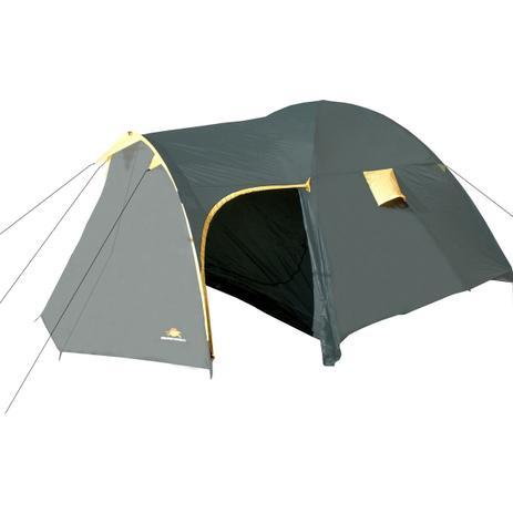 Imagem de Barraca de Camping Zeus para 5 Pessoas - Guepardo BC0500