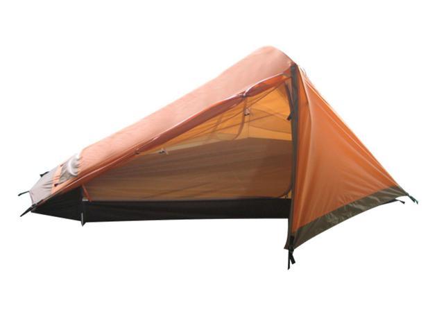 Barraca Guepardo para 1 Pessoa com Bolsa para - Transporte Everest