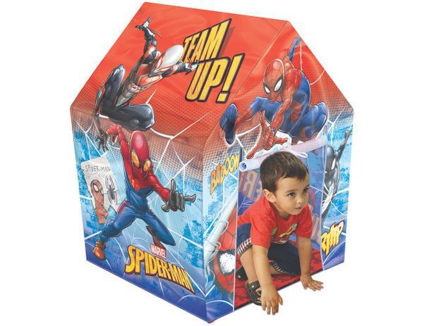 Barraca Homem Aranha - Lider Brinquedos