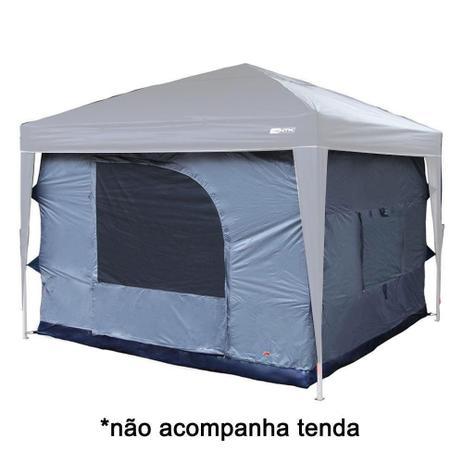 Imagem de Barraca para Camping Transform 5/6  Pessoas  Nautika