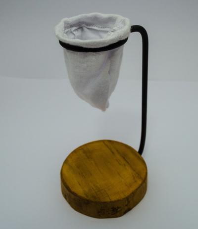 Imagem de BARS Mini Suporte Coador de Café - Rústico