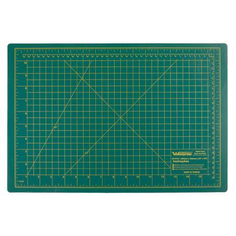 Imagem de Base de Corte Dupla Face Westpress 60 x 45 cm - CM6045 - 21987