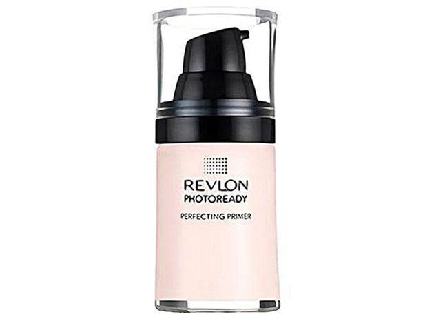 Imagem de Base Facial Iluminadora  - Photoready Perfecting Primer - Revlon