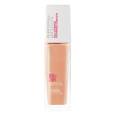 Imagem de Base Matte Maybelline NY  Superstay  Full Coverage