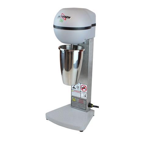 Imagem de Batedor De Milk Shake Skymsen BMS-N 500W 1 Haste Inox 127V