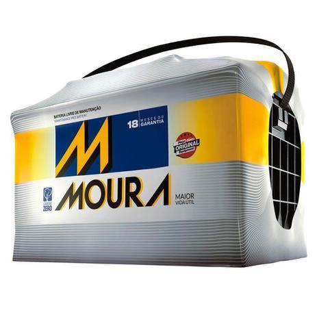 Imagem de Bateria Automotiva Moura 70a Inteligente - M70KD